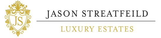 Jason Streatfeild Luxury Estates Logo